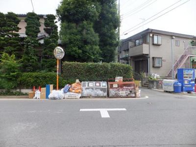 【その他共用部分】第二山仁荘