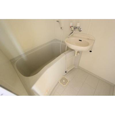 【浴室】ベイコートNO.1