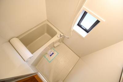 【浴室】ディマンシュ・東町