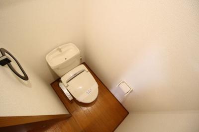 【トイレ】ディマンシュ・東町