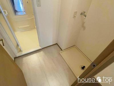 【浴室】カーサイクマタⅢ(鳴尾駅・鳴尾北小・鳴尾中学校区)