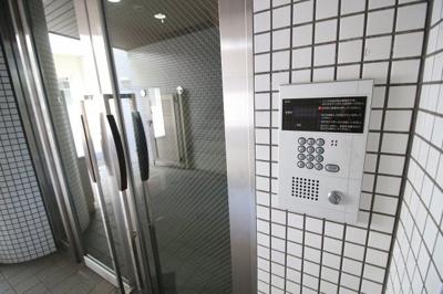 【セキュリティ】プエンテ21