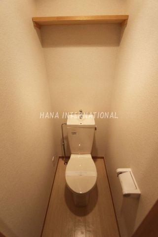 【トイレ】クラシエ