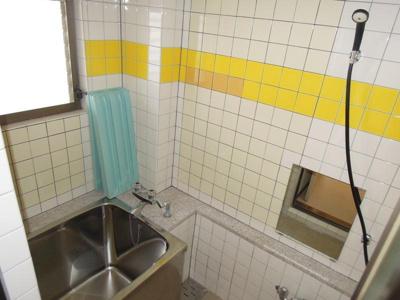 【浴室】レジデンスマキノ