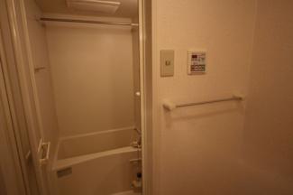 【浴室】エスポワール西川
