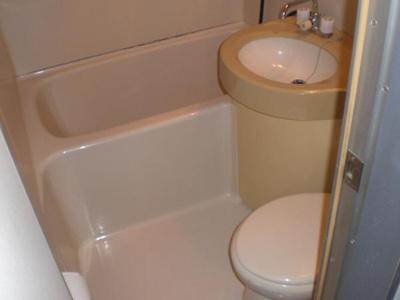 【浴室】シティハイツ公園東