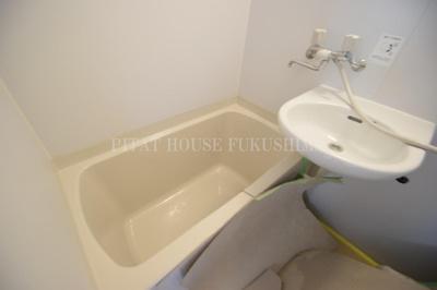 【浴室】マサノビル