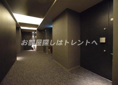 【その他共用部分】ザパークハウス築地入船
