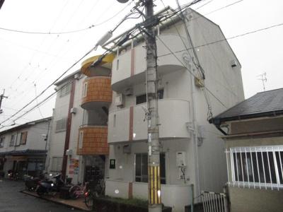 【外観】JPアパートメント門真