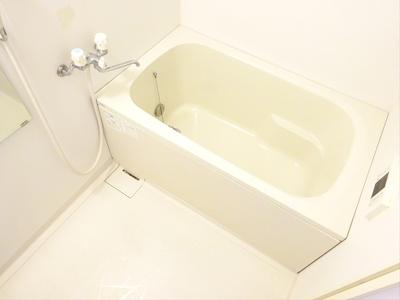 【浴室】フローレンスハイム