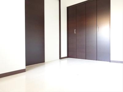 【寝室】フローレンスハイム