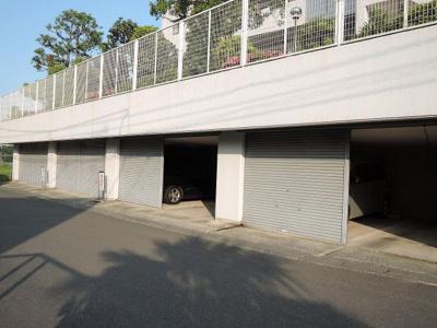 【駐車場】エクセル宮前平
