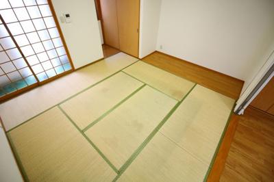 【内装】神楽町 貸家