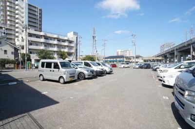 No.266-A駐車場