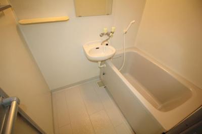 【浴室】エスポワール西緑丘