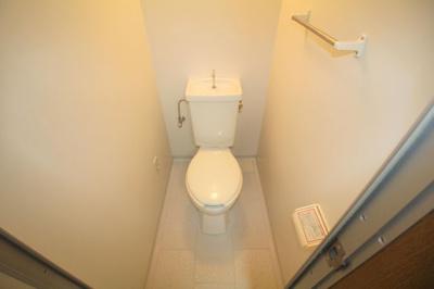 【トイレ】エスポワール西緑丘