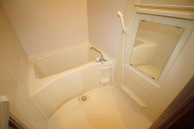 【浴室】アネックス桜の町B棟