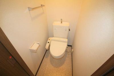【トイレ】アネックス桜の町B棟