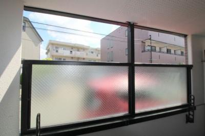 【展望】アネックス桜の町C棟