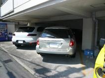 チェリーズ南青山駐車場の画像