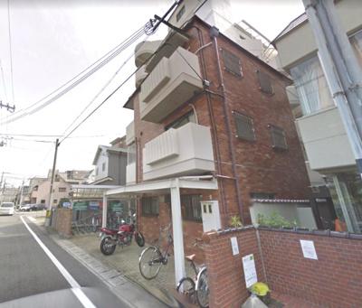 【外観】コーナンコートドール
