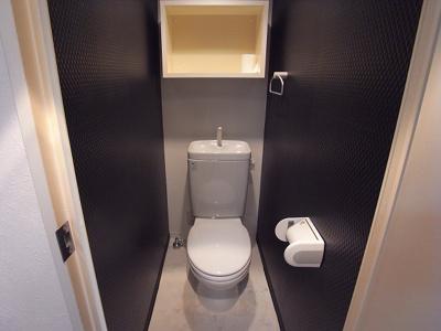 【トイレ】ケイキュービック