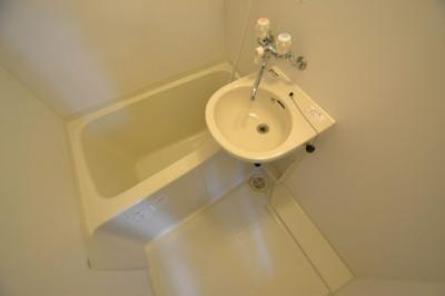 【浴室】岩崎ビル