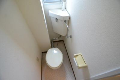 【トイレ】シンフォニー王子