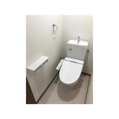 シャオラン青葉のトイレ