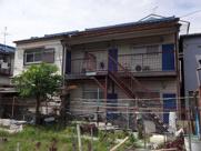 アパート京屋の画像
