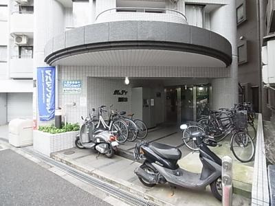 【エントランス】サムティ灘駅前