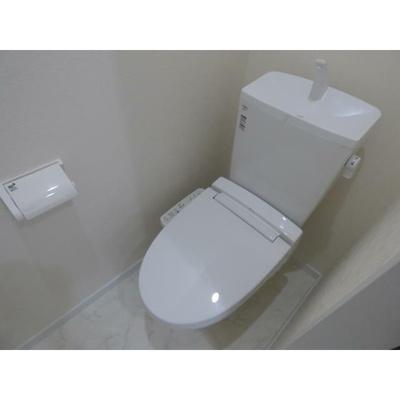 アージュドール桜木のトイレ