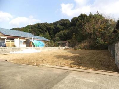 【外観】母ヶ浦町住宅用地
