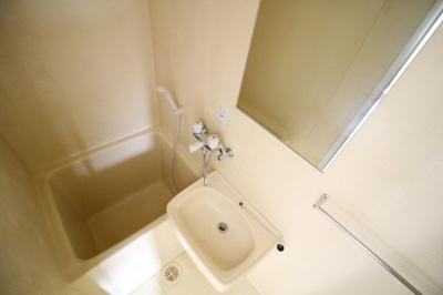 【浴室】パインハイツ