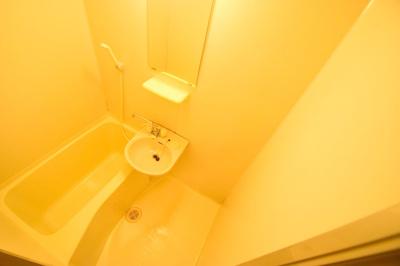 【浴室】ルヴァン大開