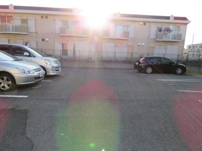 【駐車場】ファインアベニュー