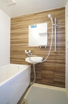 【浴室】【シャーメゾン】バーズウッド