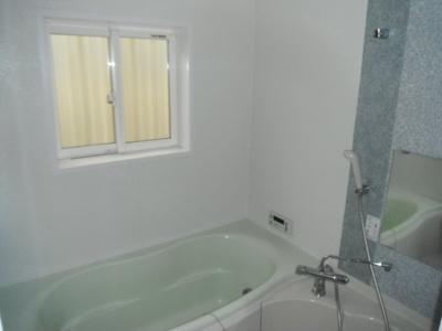 【浴室】サンライズ青葉
