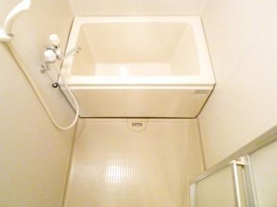 【浴室】メゾン・ド・プリマベーラ