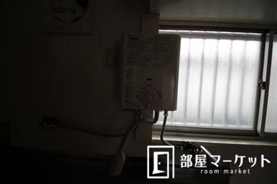 【設備】イヤーコート上豊田C棟