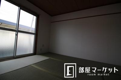 【内装】イヤーコート上豊田C棟