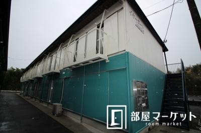 【外観】イヤーコート上豊田C棟