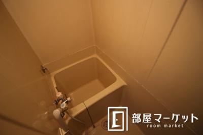 【浴室】イヤーコート上豊田C棟