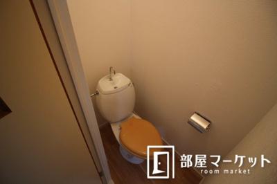 【トイレ】イヤーコート上豊田C棟