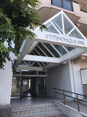 【外観】サンパティックマトガタ