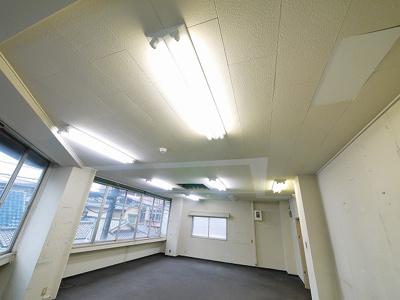 【内装】カイモト第一ビル
