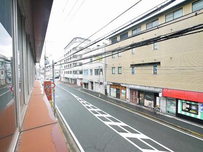 【展望】カイモト第一ビル