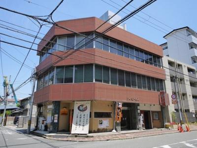 【外観】カイモト第一ビル