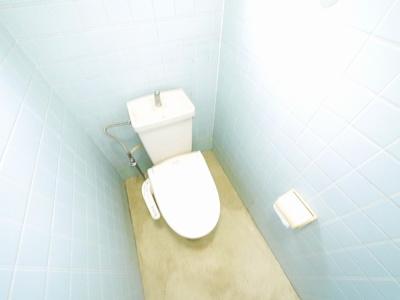 【トイレ】カイモト第一ビル