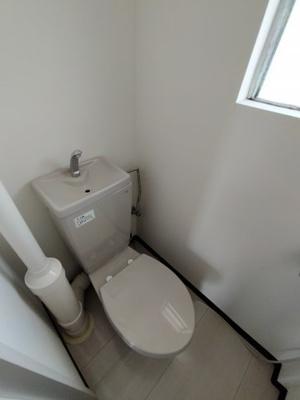 【トイレ】マンション東花園
